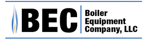 BEC Equipment, LLC | Boiler Service, Sales, Repairs | Chicagoland Area | Boiler Equipment Company  Logo